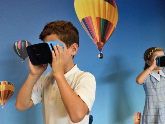 realidad aumentada_realidad virtual